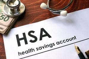 HSA Enrollment Trump Administration