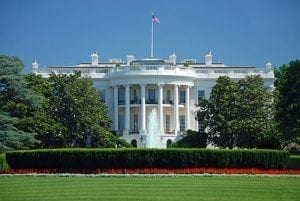 The White House; President Trump signs Executive Order HRA